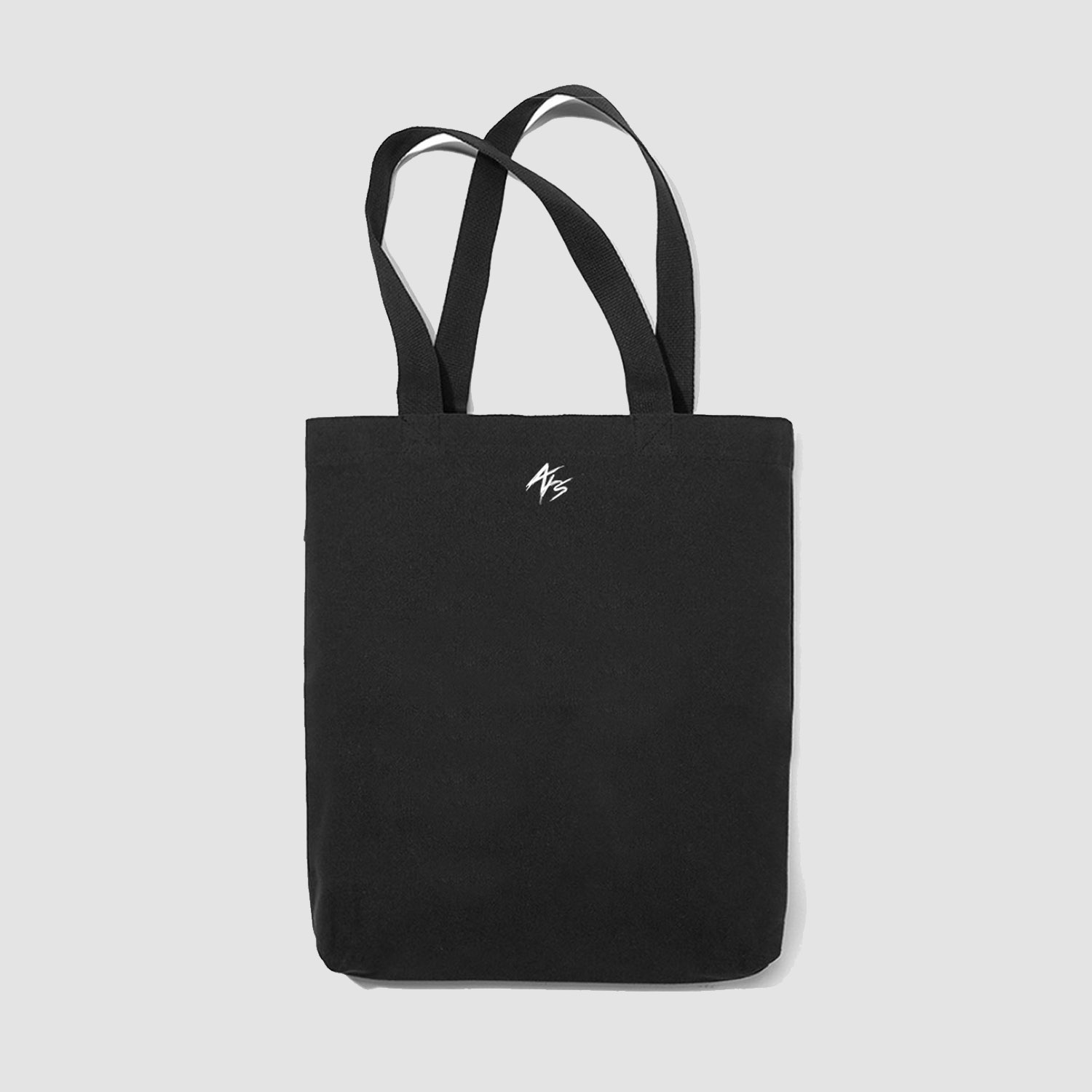 ArsXCoco Totebag_Black